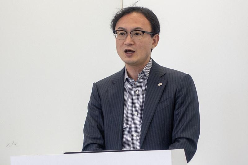 トリップアドバイザー株式会社 代表取締役 牧野友衛氏
