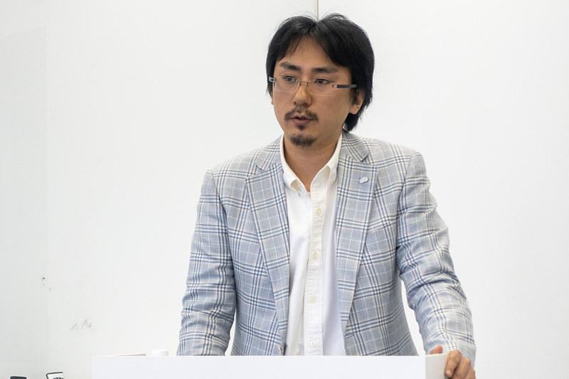 トリップアドバイザー株式会社 シニアリサーチマネージャー 櫻井泰斗氏