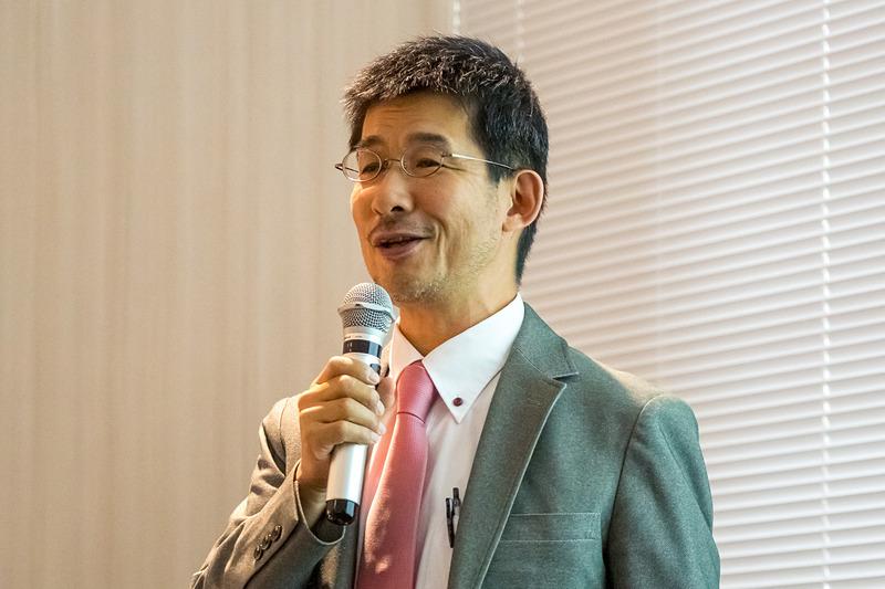 株式会社JTB総合研究所 研究理事 黒須宏志氏