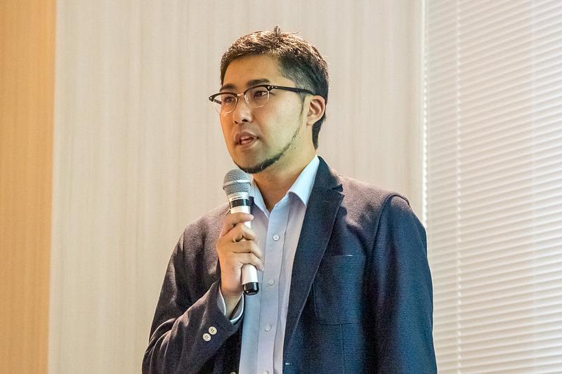 株式会社ナビタイム・ジャパン インバウンド事業部長 藤澤政志氏