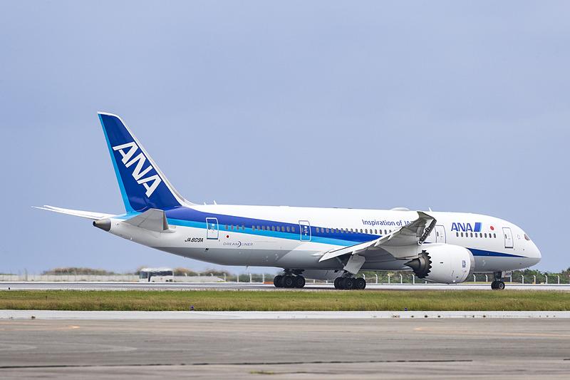 ANAは日本とインド南部を結ぶ唯一の直行便となる成田~チェンナイ線を10月27日から運航する