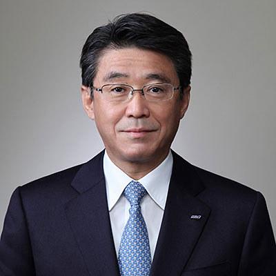 ANAホールディングス 社長の片野坂真哉氏