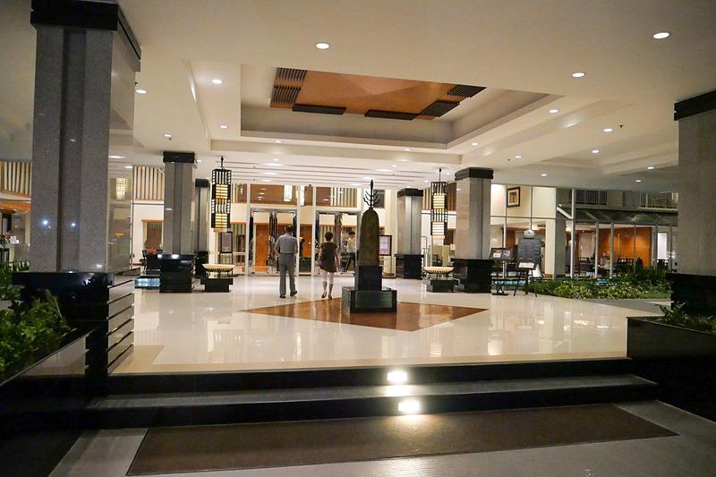 今回のツアーで滞在したホテル「カンタリー ヒルズ ホテル」