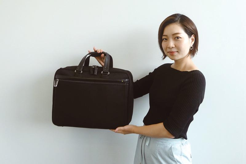 エース株式会社マーケティング部の森川泉氏