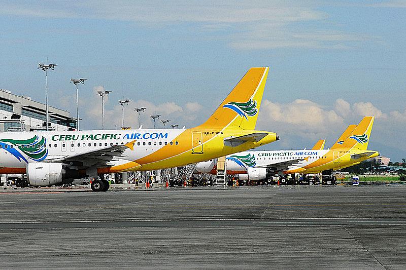 セブ・パシフィック航空が10月1日からの機内食新メニューを発表した