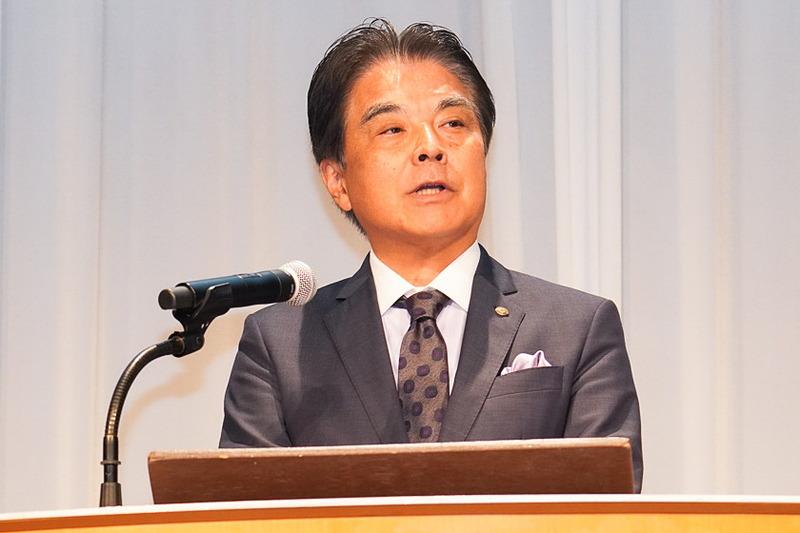 東急不動産株式会社 取締役 上級執行役員 副社長 岡田正志氏