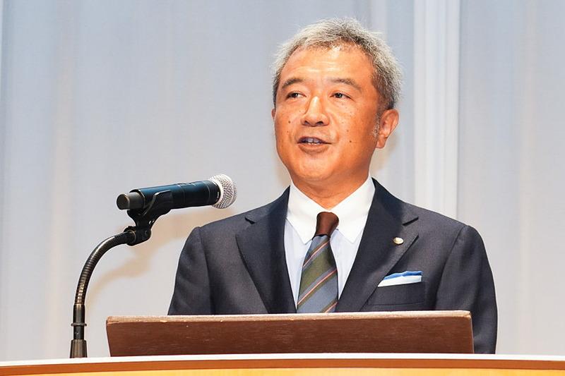 東急プラザ渋谷 総支配人 長尾康宏氏