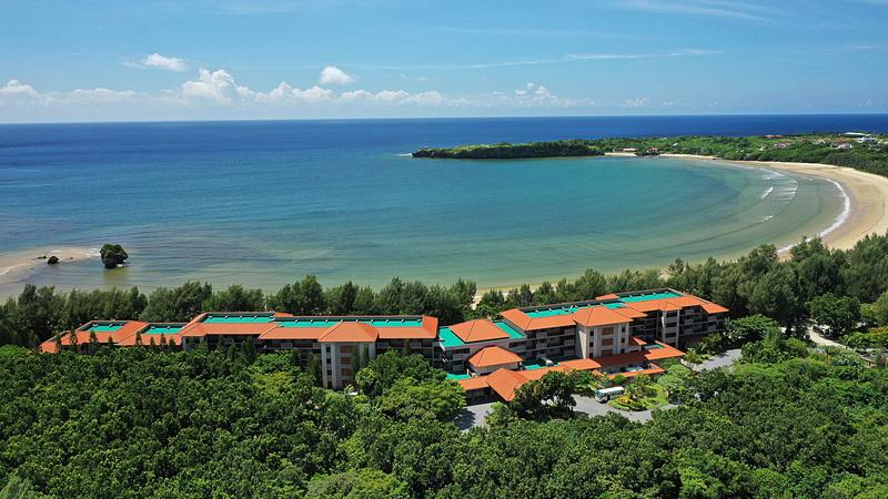 「星野リゾート 西表島ホテル」を10月1日に開業する