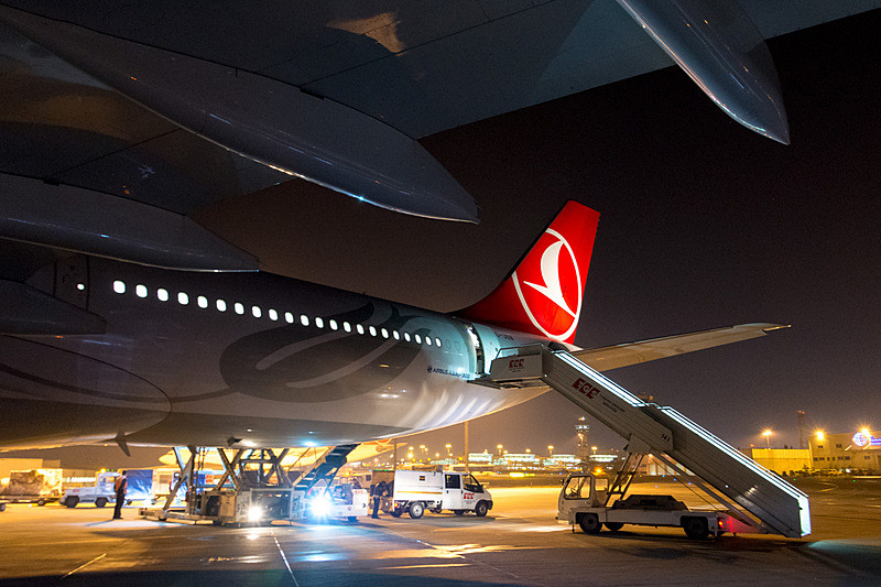 ターキッシュ エアラインズは2019~2020年末年始の増便ダイヤを発表した