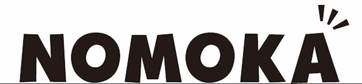 NOMOKAゾーンのロゴ