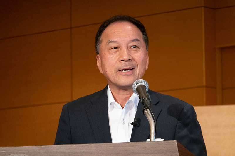 小田急電鉄株式会社 取締役社長 星野晃司氏