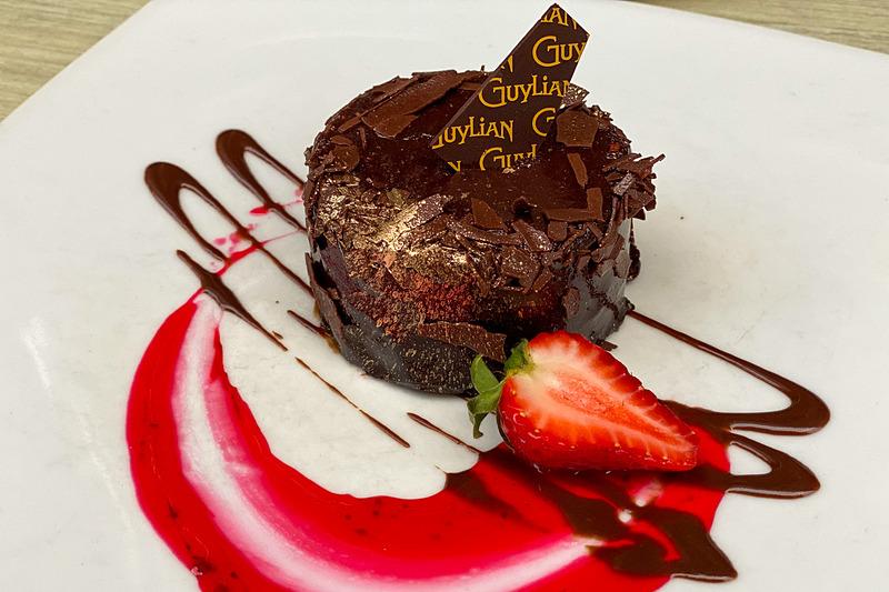 Guylian「Belgian Chocolate Deluxe」
