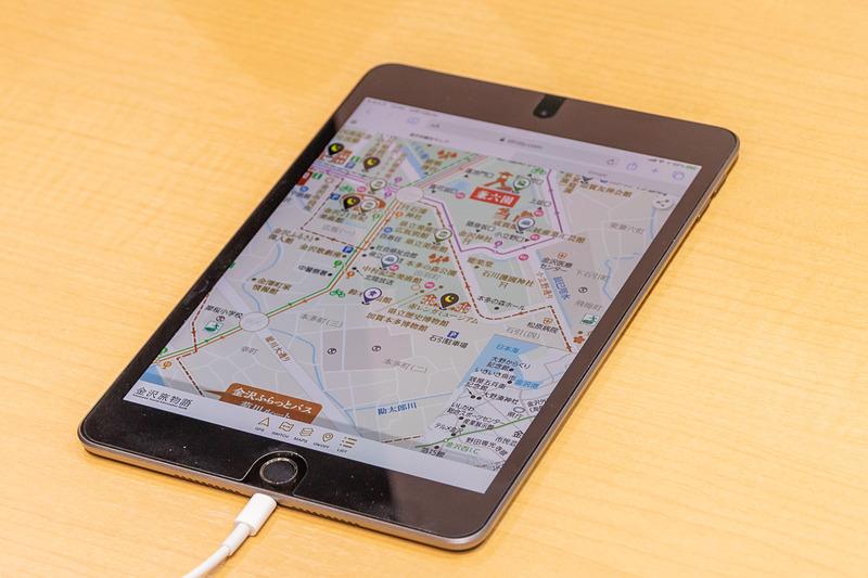 デザインマップと位置情報の組み合わせで観光地の魅力を伝えるStroly
