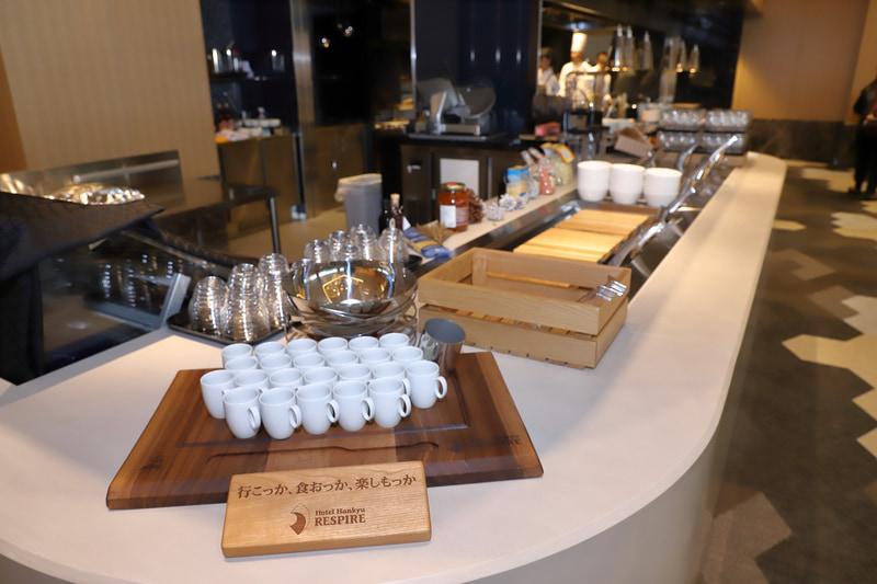 店名の「クオッカ」は関西弁の「食おっか」に由来する