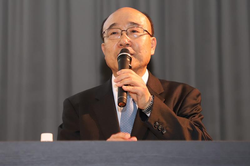 株式会社阪急阪神ホテルズ 代表取締役社長 藤本和秀氏