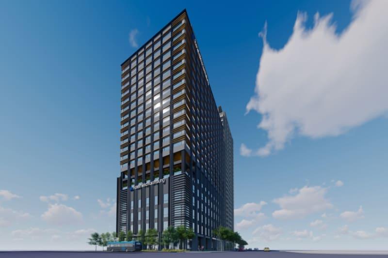 ホテルオークラ、台湾に「ホテル・ニッコー高雄」2023年開業。台湾で4軒目