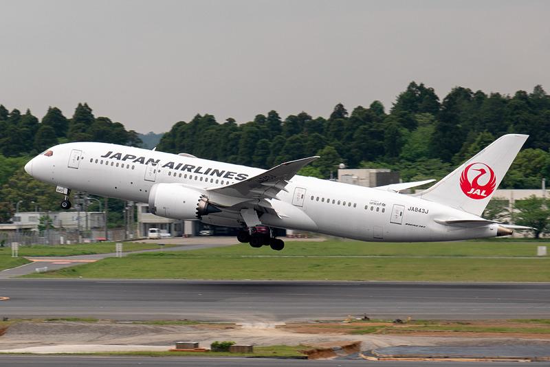 JALは2020年3月29日に就航する羽田~大連線などの運航ダイヤを発表した