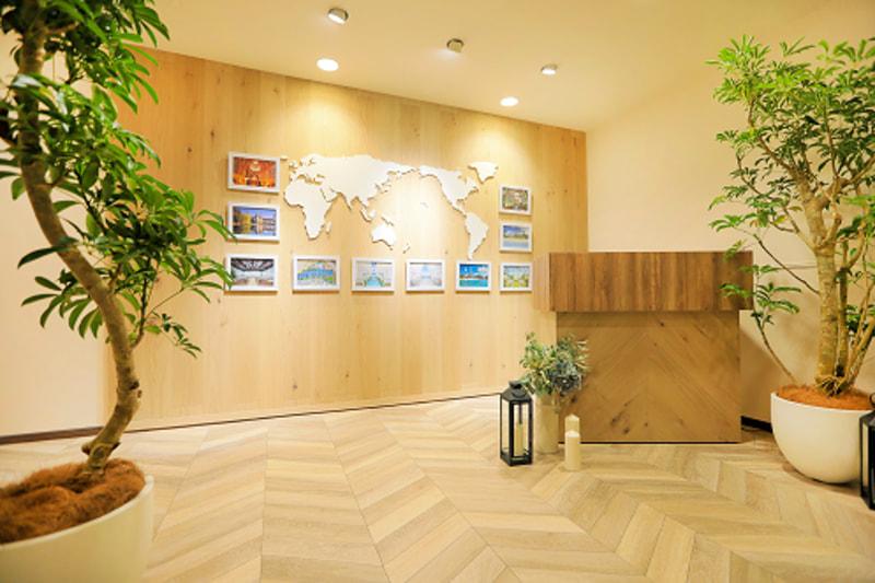 「ワタベウェディング 大阪グランドプラザ」を2020年1月3日にリニューアルオープンする