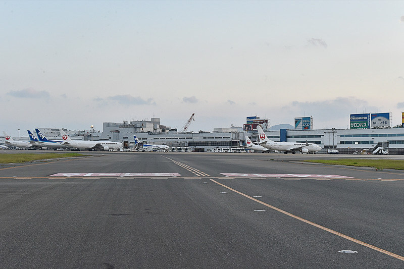 福岡空港が3月29日搭乗分より国内線でPSFC(旅客取扱施設利用料)を導入