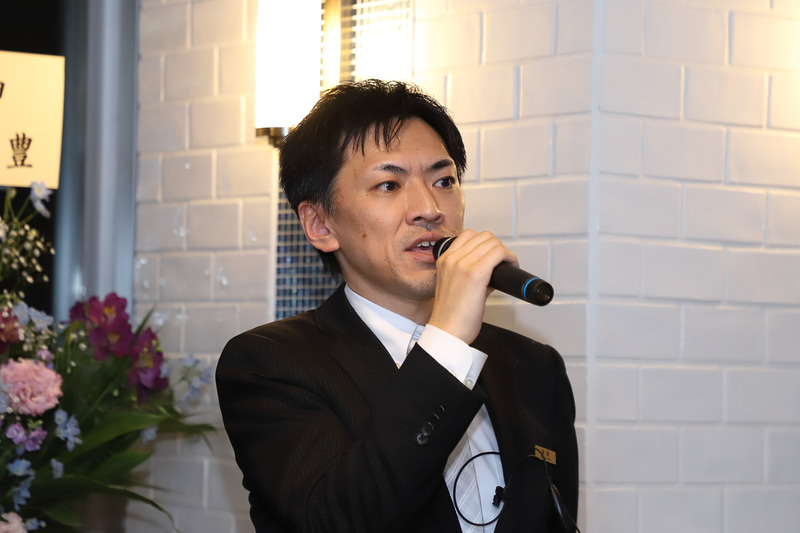 ホテルWBF新大阪スカイタワー 総支配人 森康氏