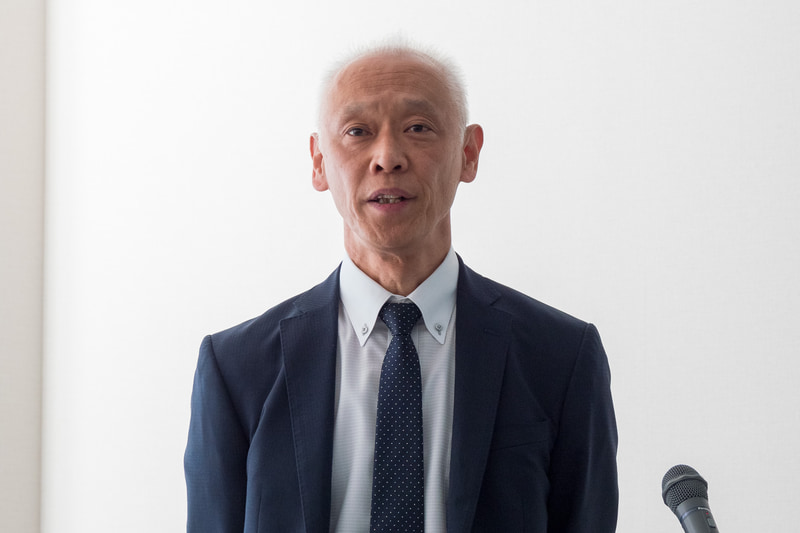 国土交通省 航空ネットワーク部 空港技術課 課長補佐 山根勇氏