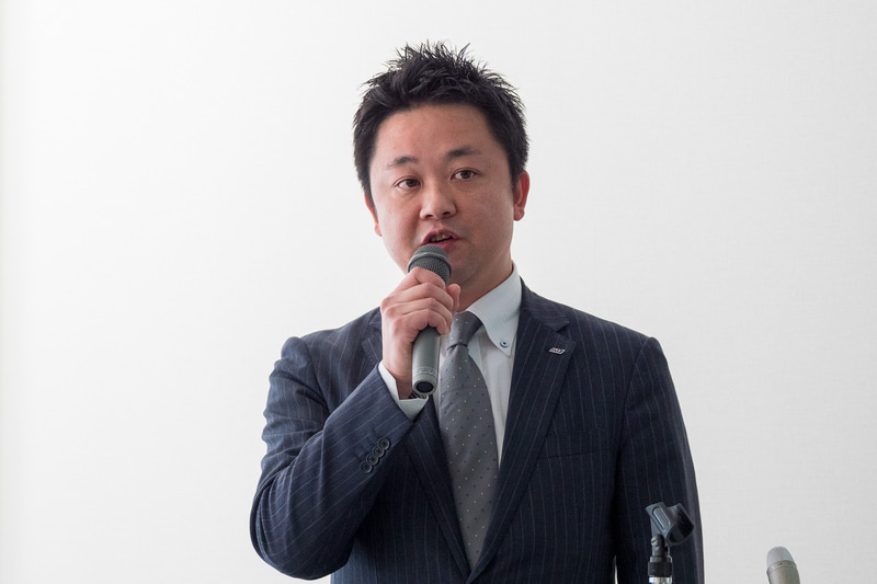 全日本空輸株式会社 オペレーションサポートセンター 品質企画部 マネージャー 大野亮介氏