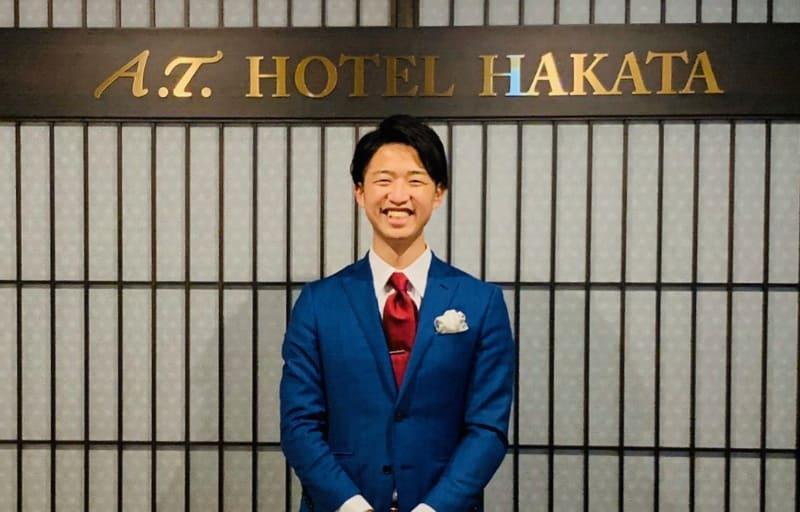 代表取締役杉元隆太郎氏