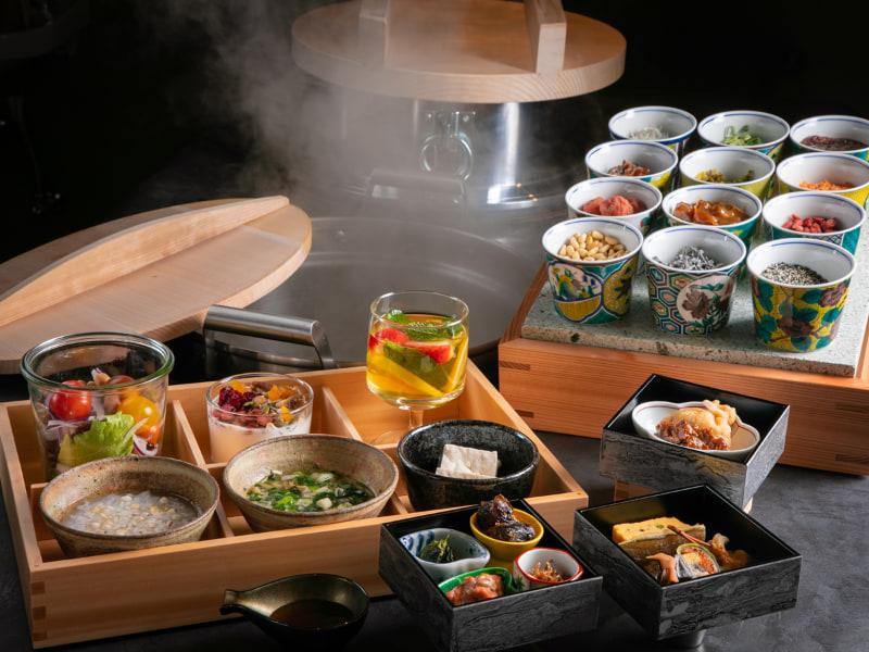発酵や薬膳を多用する美食同源料理