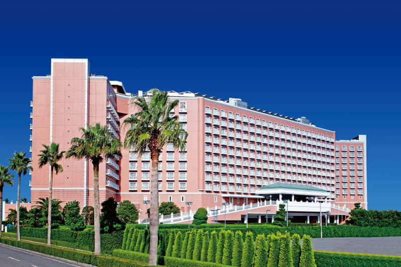 「東京ベイ舞浜ホテルクラブリゾート」を「グランドニッコー東京ベイ 舞浜」としてリブランドオープンする