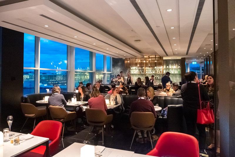 エア・カナダはバンクーバー国際空港に、ビジネスクラス利用者向けの新ラウンジ「シグネチャースイート」を3月14日にオープンする