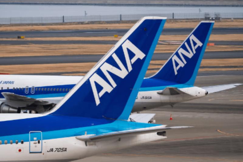 ANAは、3月~4月分の国際線の追加運休・減便を発表した