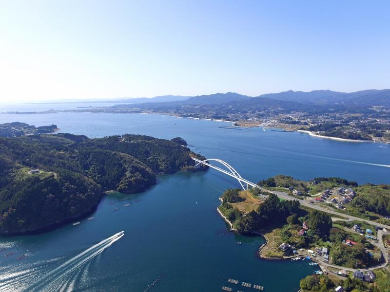 休暇村気仙沼大島が4月17日にリニューアルオープンする