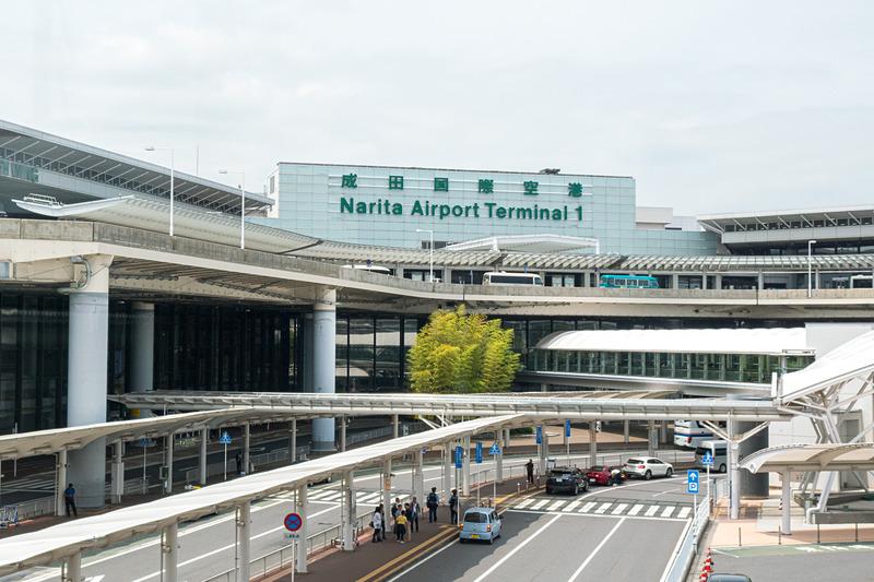 成田空港は4月20日0時から一部サテライトなどを閉鎖する