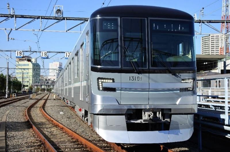 東京メトロは6月6日に日比谷線のダイヤ改正を実施する