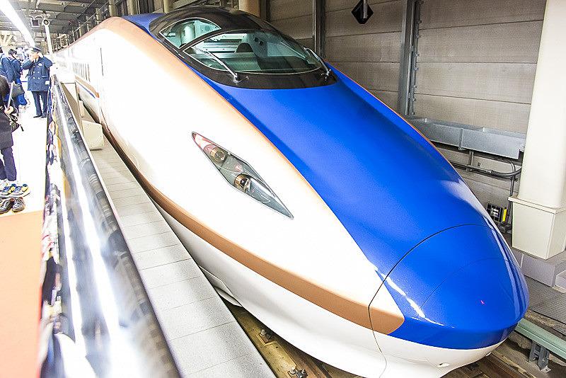 JR東日本は6月以降の新幹線・在来線特急列車の車内サービスの中止を継続する