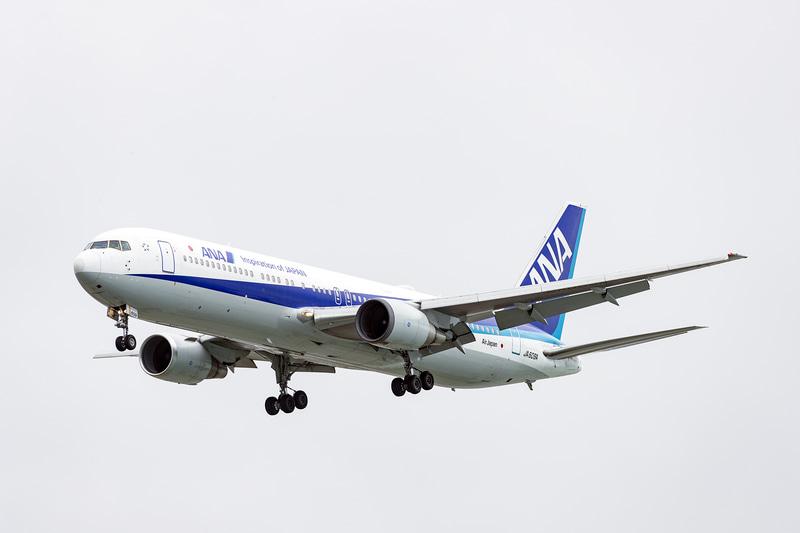 ANAは5月29日~31日に羽田~伊丹線で臨時便を運航する