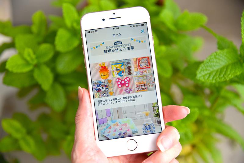 臨時休園中の東京ディズニーリゾートのグッズが5月26日よりオンラインで購入可能になった