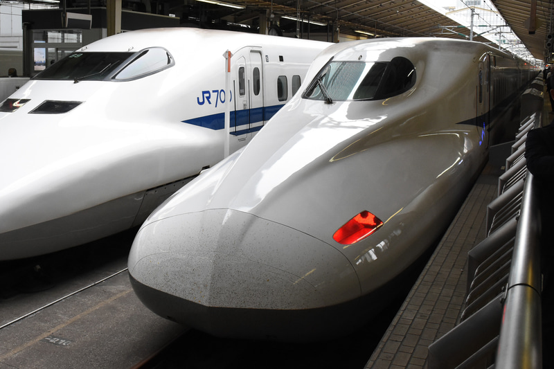 JR東海とJR西日本は5月29日の新幹線を追加運転する。