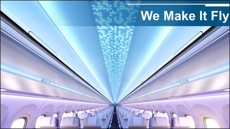 エアバスはキャッチコピーにちなみ、人々の移動の再始動をサポートする「We Make It Fly Again」を目標に取り組みを推進する