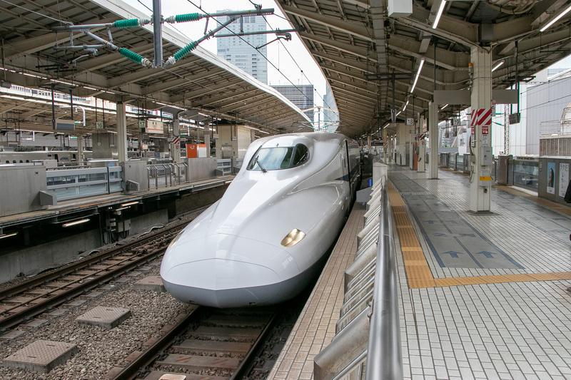 出張や旅行などで新幹線に乗る機会もまた増えるだろう