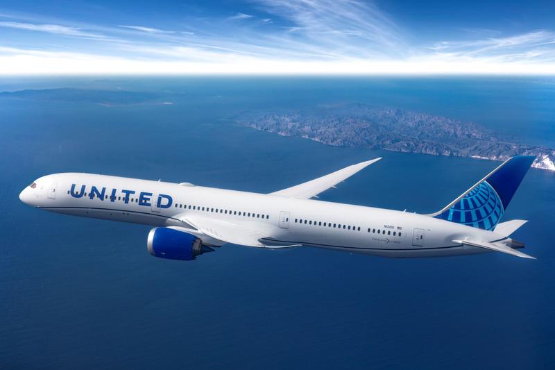 ユナイテッド航空は延期していた羽田~シカゴ線を7月6日に開設する