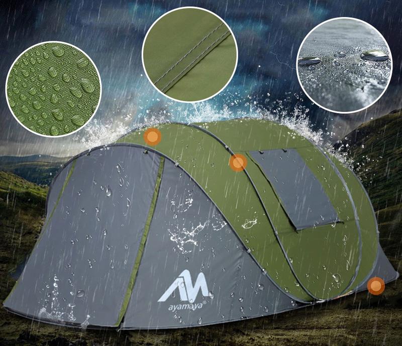 優れた耐水性と通気性を兼ね備える
