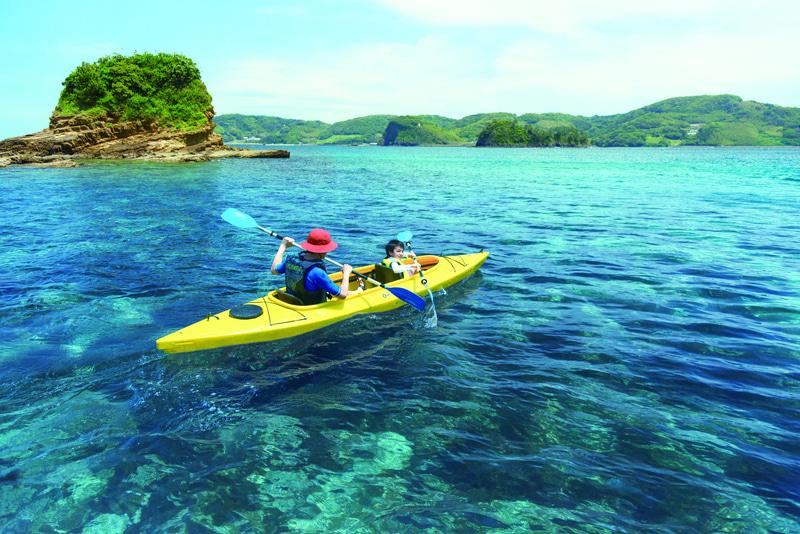 壱岐島の風景やグルメ