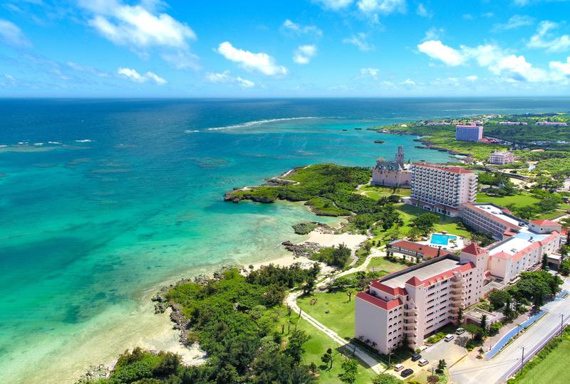 宮古島の「シギラセブンマイルズリゾート」内にある「ホテルブリーズベイマリーナ」をリニューアルオープンする