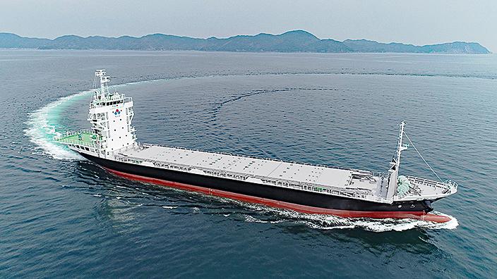 無人運航船の未来創造~多様な専門家で描くグランド・デザイン~