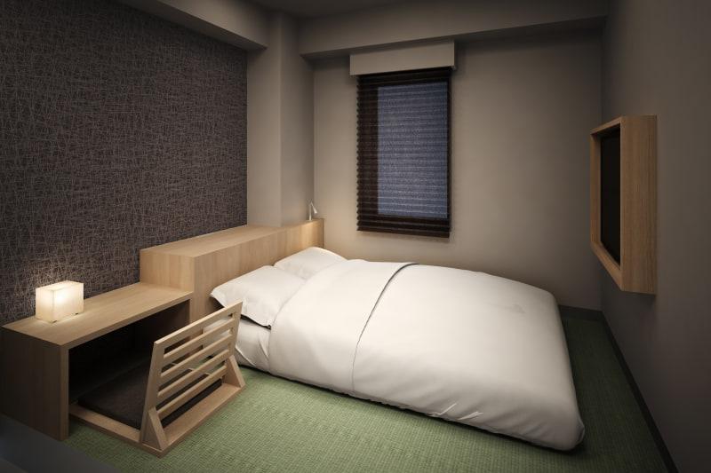 「ホテル縁道」8月13日開業