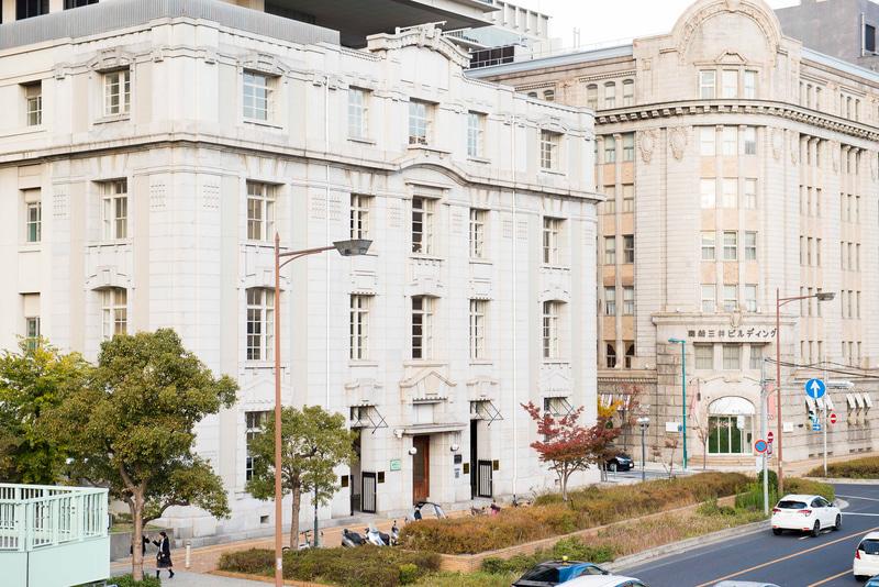 神戸で海外を感じられるスポット例