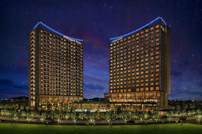 オークラ ニッコー ホテルマネジメントが「ホテル・ニッコー・ハイフォン」を開業する