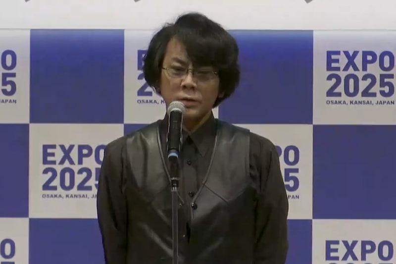 工学博士、大阪大学栄誉教授、アンドロイド研究者の石黒浩氏