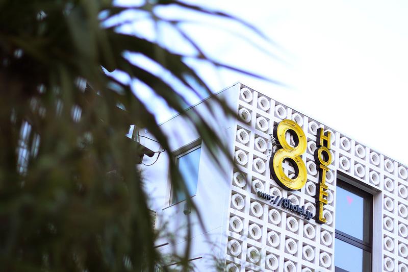 湘南レーベルは「8HOTEL CHIGASAKI(エイトホテル茅ヶ崎)」を7月17日に開業する